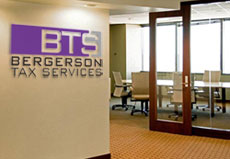 Bergerson Tax Services - Corporate Office